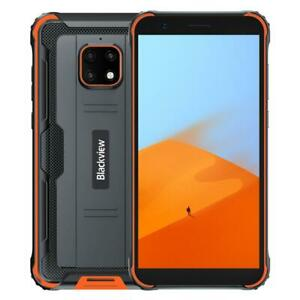 Blackview BV4900 Rugged Smartphone Dual 4G SIM Outdoor Cellulare Robusto 5580mAh