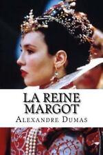 La Reine Margot by Alexandre Dumas (2016, Paperback)