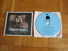 ELLIOTT SMITH From A Basement OnThe Hill Sampler 2004 EURO collectors CD single