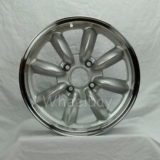 4 PCS  ROTA RB WHEELS 16X7 4X114.3 +4 RS TR6 240Z AE86