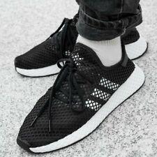 Adidas Deerupt Runner Men's Trainers Shoes Uk 13.5 Eu 49.5