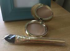 bareMinerals GOLD OBSESSION Chandelight Illuminator & Brush Limited Edition