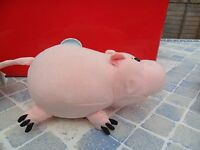 Original - Disney Toy Story Hamm With Silver Coin Sticking Out - Plush Toy