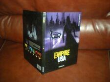 EMPIRE USA TOME 2 - EDITION ORIGINALE 2008 NOTEE PREMIERE EDITION - DESBERG