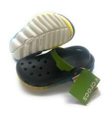 Crocs Duet Max Ombre Clog Size Men's 8 / Women's 10 204150-00Y - NEW with Tags