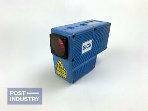 SICK DME3000-211 Distance Measurement Sensor