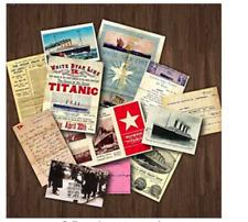 Titanic - Memorabilia Pack (Original Version) Brand NEW