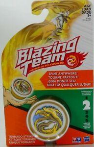 NEW - Blazing Team Masters of Yo Kwon Do Yo-Yo Tornado Strike Level 2 White