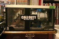 CALL OF DUTY BLACK OPS PRESTIGE COLLECTOR'S EDITION Xbox 360 Version - No Game