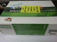 Directv HD Receiver Model H10 Satellite - Sealed in Retail Box