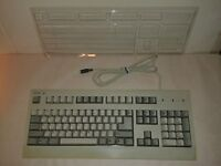 Acer Peripherals 6511-KW Vintage keyboard 41/S JVPKBS-WIN Rare