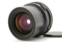 【EXC+5】 Mamiya Seko Z 50mm f4.5 Lens Wide Angle for RZ67 Pro II D From JAPAN h74