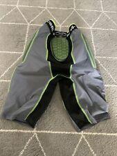 Alleson Athletic Performance Football girdle Apparel Core Protective Gear Medium