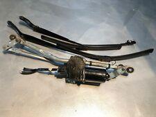 Mazda 3 BK Scheibenwischermotor Vorne BN8V6737XA