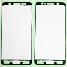 FOR Samsung Galaxy J7 SKY Pro SM-S727VL Pre-Cut  Frame Adhesive Tape 2pcs US