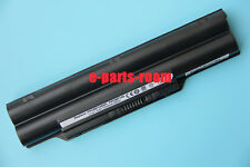 NEW Battery for Fujitsu LifeBook S761 SH560 SH561 SH760 SH761 FPCBP282 FPCBP145