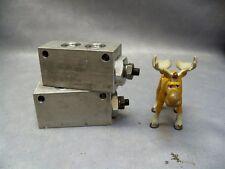 Regulator Valve 1PD11-F6T-15S Fluid Controls Hydraulic Pressure