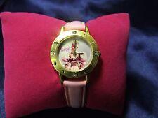Girl's Vintage Barbie Watch **Cute** B84-554