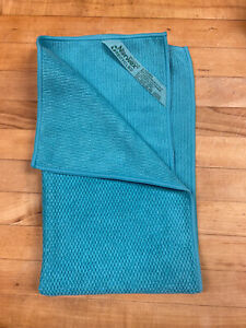 Norwex Textured Kitchen Towel NEW TURQUOISE! BRAND NEW!
