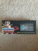 Masters of the Universe POP She-Ra Sword of Protection letter opener Icon Heroes