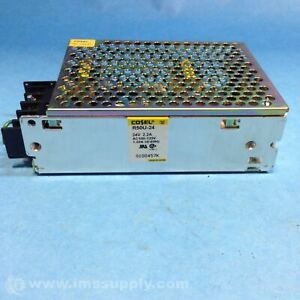 Cosel R50U-24 Power Supply USIP