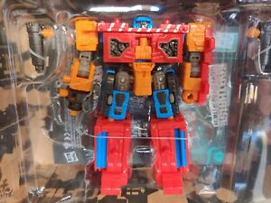 Transformers Hot House Generations Selects Exclusive Cybertron MINT SEALED