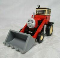 Thomas & Friends BANDAI Tank Engine Collection Wheel loader JACK 2005 Die-cast