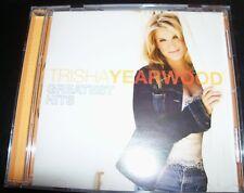 Trisha Yearwood – Greatest Hits Very Best Of (Australia) CD – Like New
