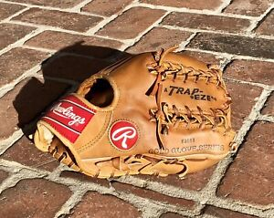 Rawlings Heart Of The Hide PRO12TCS Professional Trapeze Baseball Glove