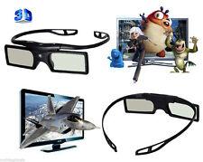 Hot G15-DLP 3D Active Shutter Glasses for DLP-LINK 3D Projectors 96-144Hz AQ