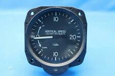 Cessna Garwin Vertical Speed Indicator P/N: S-1392N-1 (23815)