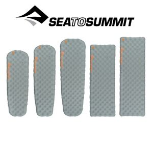 SEA TO SUMMIT ETHER LIGHT XT INSULATED INFLATING SLEEPING MAT WITH PUMPSACK R3.2