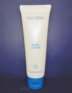 Nu Skin Nuskin Hand Lotion Moisture Hydrate Soft with seal  Brand New