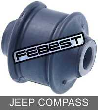 Bushing, Rear Shock Absorber For Jeep Compass (2011-)