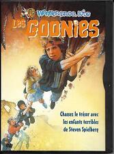 DVD LES GOONIES DE STEVEN SPIELBERG SEAN ASTIN/ JOSH BROLIN.. TBE (CYNDI LAUPER)