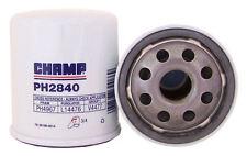 (5) USA Champ PH2840 Oil Filter BULK CASE fits PH4967 L14476 51394 V4476