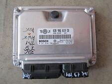 Motorsteuergerät Steuergerät AWX 1.9TDI AUDI A4 VW Passat 3BG 038906019ER