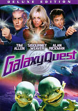 Galaxy Quest (Dvd, 2013, 2-Disc Set)