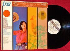 LP TAK SHINDO FAR EAST GOES WESTERN 1962 MERCURY f:35d WLP STEREO NM EXOTICA