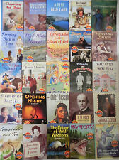 Houghton Mifflin Leveled Readers Advanced Above 5th Grade 5 Paperback 25 Books