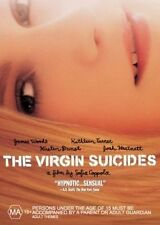 The Virgin Suicides (DVD, 2011)