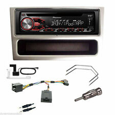 Vehicle Stereos & Head Units Car Radio Vauxhall with DAB
