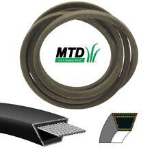 MTD Keilriemen zu Wolf Vertikutierer UV 4000 B 754-04028 E050