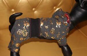 7444_Angeldog_Hundekleidung_Hundeoverall_Hund_Anzug_4Füße_CHIHUAHUA_RL25_XS kurz