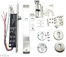 Elektromechanische Türverriegelung SVB600-So, Einbau in Zarge, Auto-Verriegelung