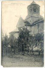 CP 19 - Corrèze - Aubazine - Eglise Abbatiale - Le Clocher