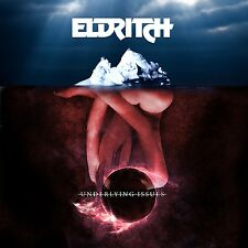 ELDRITCH - Underlying Issues -  CD DIGIPACK