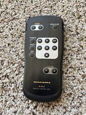 Genuine Marantz RC-65CC Remote Control