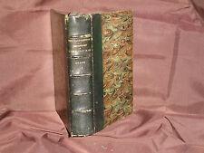 Chroniques de l'oeil de boeuf Touchard Lafosse V1 et 2 en un tome