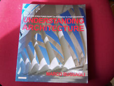 UNDERSTANDING ARCHITECTURE BY MARCO BUSSAGLI (PYRAMIDS TO POST MODERNISM)